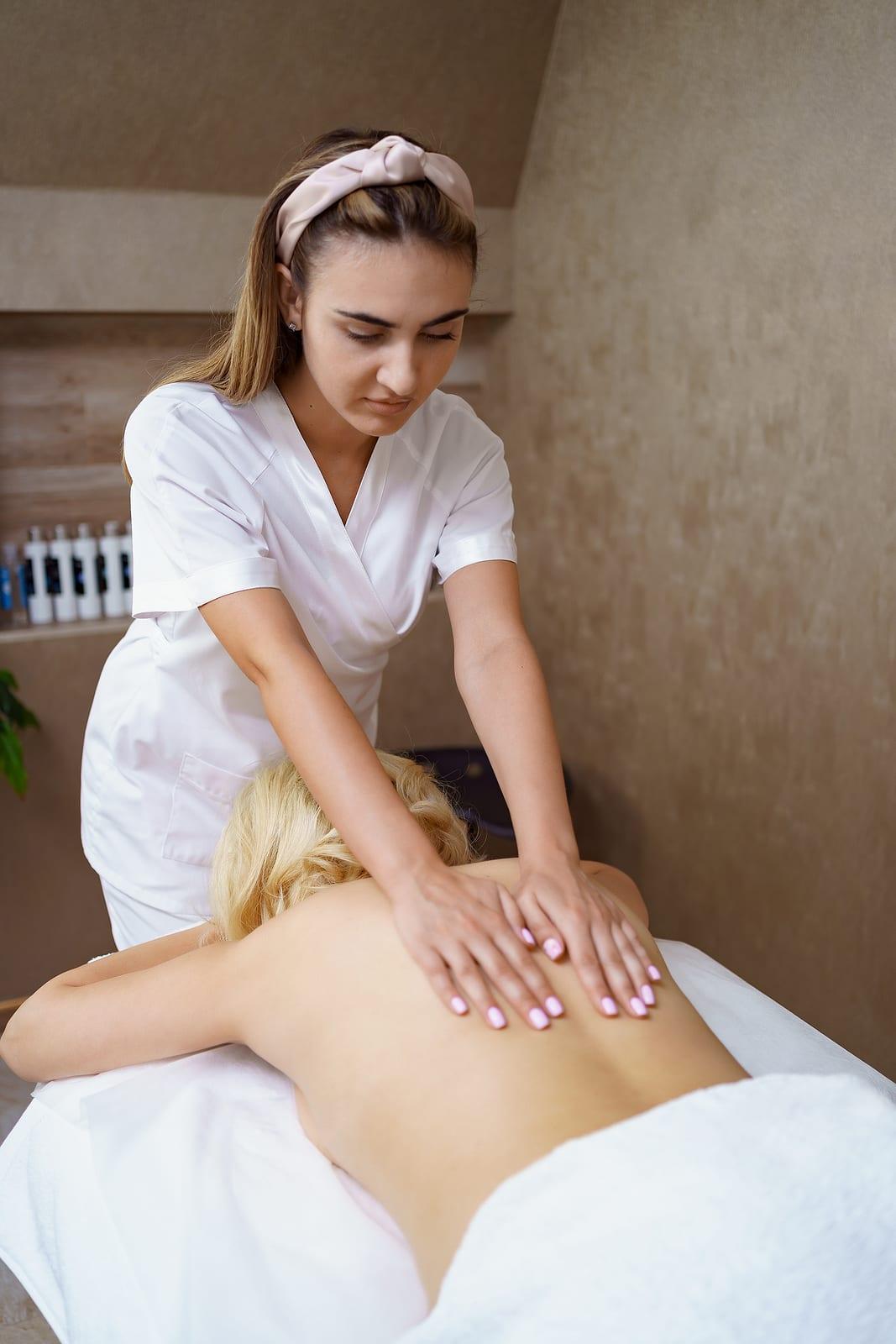 Massage Therapy Schools In Phoenix Az Trade Schools Near You